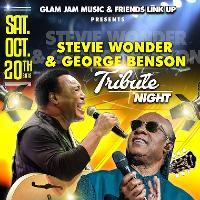 Stevie Wonder & George Benson Tribute Night