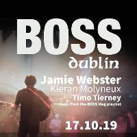 BOSS Dublin