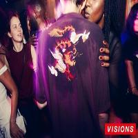Friday Wave @ Visions: HipHop, R