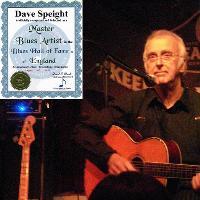Dave Speight