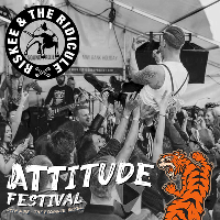 Attitude Festival