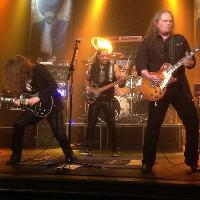 Limehouse Lizzy - The ultimate Thin Lizzy tribute