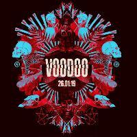 Wndrlnd & Circo presents VooDoo