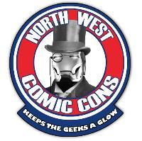 NWCC Blackpool comic con 2017