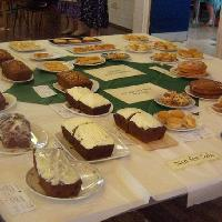 Delapre Abbey Village Show