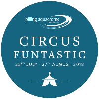 Circus Funtastic