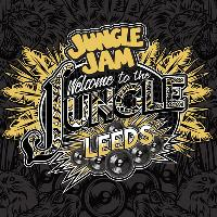 Jungle Jam - Welcome to the Jungle 2017