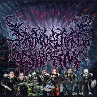 Primordial Swarm Album Launch Party