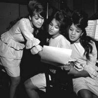 Ronnie Spector and The Ronettes