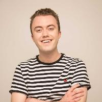 Tom Lucy 'Reluctant Millennial'