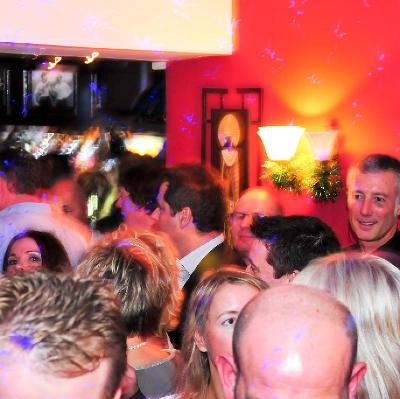 harlow over 35s to 50splus christmas party for singles & couples