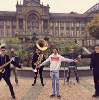 Hare & Hounds Presents Heavy Beat Brass Band Birthday Bash