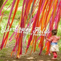 Elderflower Fields 2018