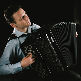 In Focus: Music for Accordion