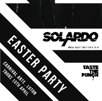 Steve Lawler, Solardo, Hauswerks at Taste The Punch Easter Party