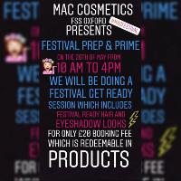 MAC Festival Prep&Prime