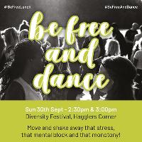 Be Free And Dance