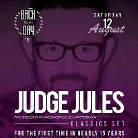 Back In The Day with Judge Jules