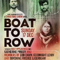 Boat To Row - Christmas Special