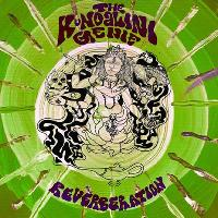 The Kundalini genie + Ghost dance collective