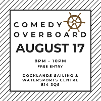 Comedy Overboard #3