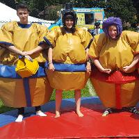 Funtopia Extreme at Worksop