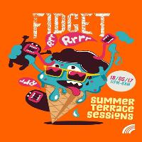 Fidget pres. The Summer Terrace Sessions w/ Pete Graham + more