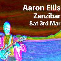Aaron Ellis