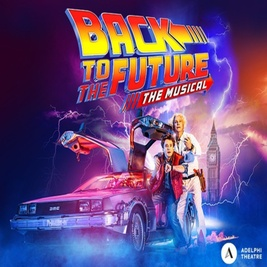 Back To The Future - The Musical
