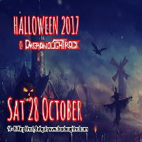 Halloween 2017 at Dreadnoughtrock