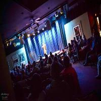 Desi Comedy Fest - Santa Cruz