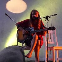 Algis Fediajevas: psychedelic folk from Lithuania + Sharon Lewis