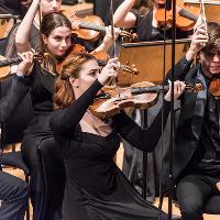 Purcell Symphony Orchestra - Mahler, Ravel, Wieniawski