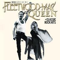 Fleetwood Mac, Queen & Classic Rock Hits plus Live FLEETWOOD MAX