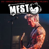 MEST w/ Slimboy & Special Guests - Bolton