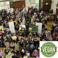 North East Vegan Festival Sunderland