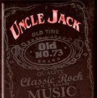 Uncle Jack - Live Juke Box