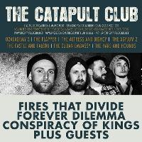 Fires That Divide / Forever Dilemma / Conspiracy of Kings