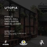 Utopia Music Terrace Party