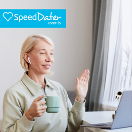 Watford virtual speed dating | ages 43-55