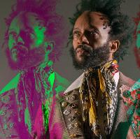 Fantastic Negrito + Maddy Storm (full Band)