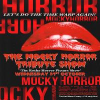 The Mocky Horror Tribute Show