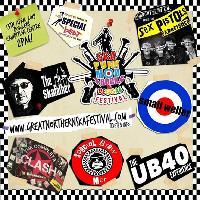 SKA Punk MOD Rock & Reggae Festival