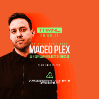 TRMNL presents An Afternoon with Maceo Plex