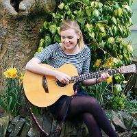 Bella Gaffney in Concert