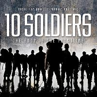 Rosie Kay Dance Company: 10 SOLDIERS