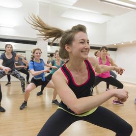 SwingTrain Dance Classes Bristol