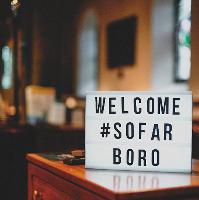 Sofar Sounds Middlesbrough
