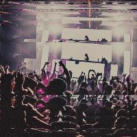 Late Night Techno : Free Warehouse Rave