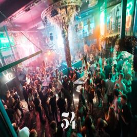 Studio 54  - NYE Special